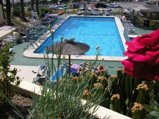 Hotel Poseidon Playa Image