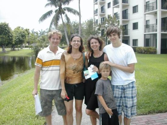 โบกาเรตัน, ฟลอริด้า: Family, Boca Raton, FL, United States