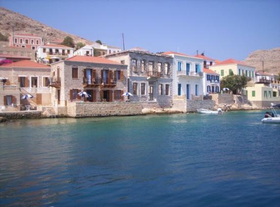 Khalkis, Greece: HALKI
