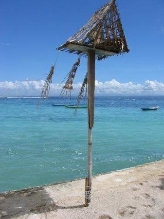 Nusa Lembongan, Indonesia: Bali, Indonesia