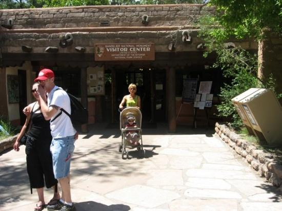 Los Alamos (NM) United States  City new picture : Foto di Los Alamos: Bandelier National Monument, NM, United States