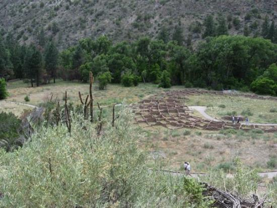 Los Alamos (NM) United States  city pictures gallery : ... Monument, NM, United States: fotografía de Los Álamos, Nuevo Mexico
