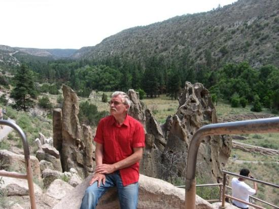 Los Alamos (NM) United States  city photos gallery : Los Alamos, NM: Bandelier National Monument, NM, United States