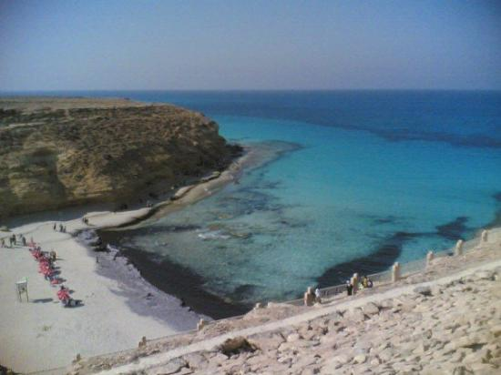 Mersa Matruh ภาพถ่าย