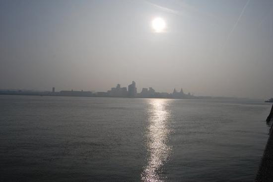 Bilde fra Liverpool