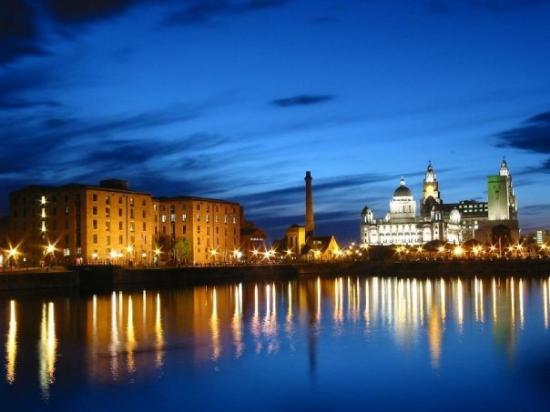 Liverpool Foto