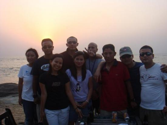 Foto de Ce Ce Beach