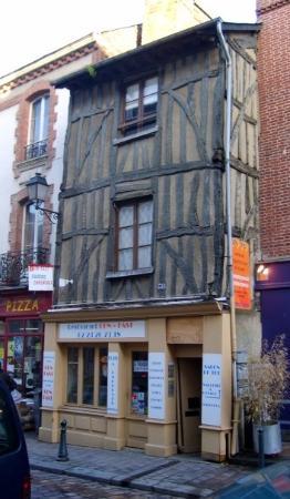 Rennes photo de rennes ille et vilaine tripadvisor - Magasins de meubles rennes ille et vilaine ...
