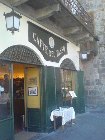 Caffe Del Tasso 1476: Cafe Del  Tasso