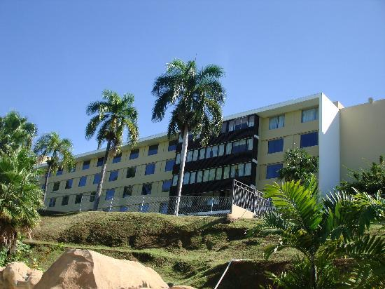Mayaguez Resort & Casino: hotel