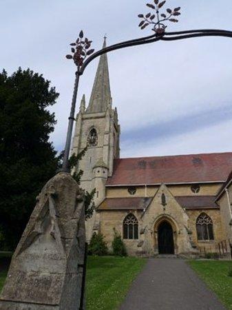 Cheltenham صورة فوتوغرافية