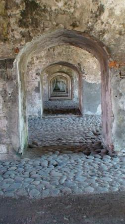 San Juan de Ulua : San Juan Ulua