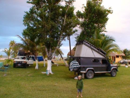 Yax Ha Resort : Chetumal