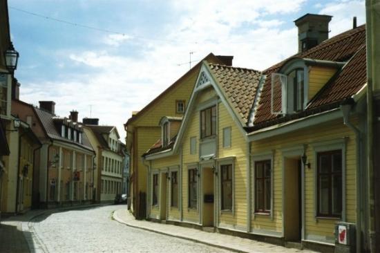 Eskilstuna, Sweden: Zweden/Eslikstuna 2002