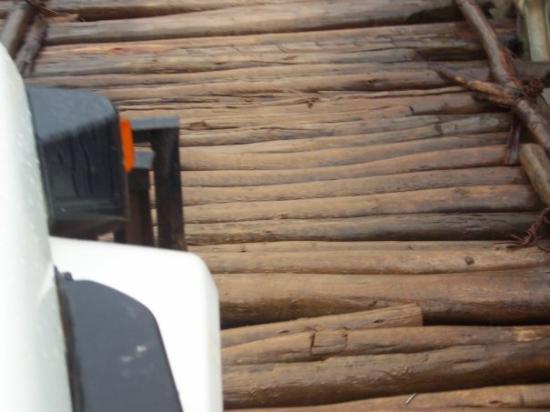 Gonder, Ethiopia going toards Humera
