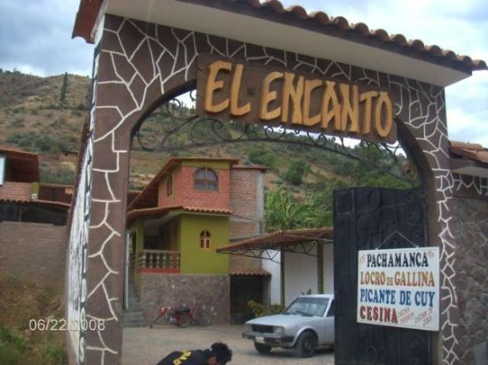 Huanuco Photo