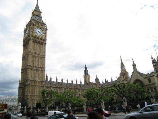 Photo of City Ymca2, London