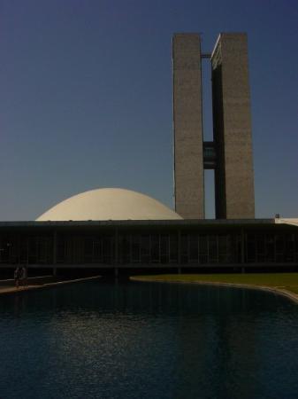 Congresso Nacional: 2005 brasilia: parlement