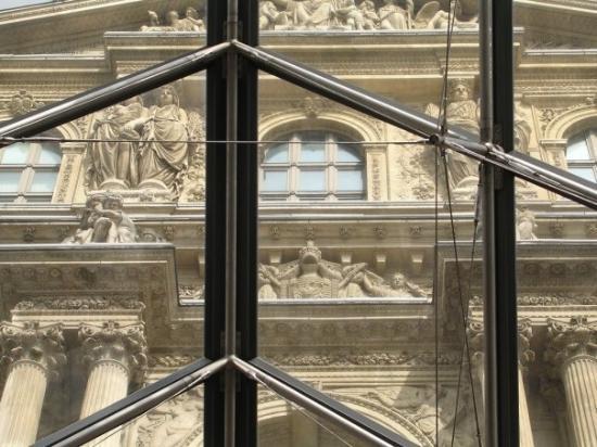 Carrousel du Louvre: Parijs 2003 - Louvre
