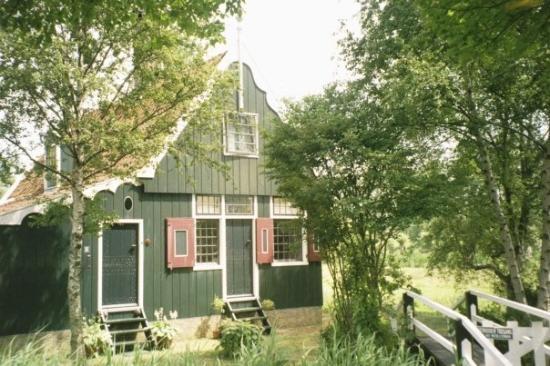 2003 Zaanse Schans