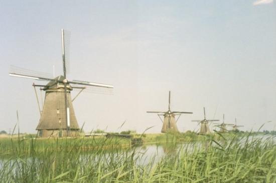 Nederland/2003 Kinderdijke