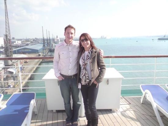 Foto Weymouth
