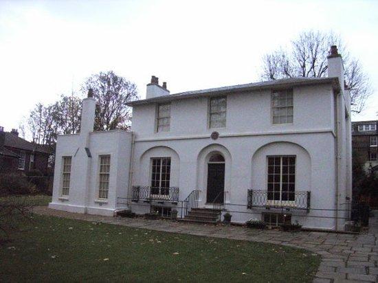 Keats House Photo