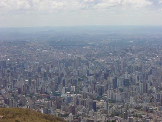 เบโลโอรีซอนตี: 2005: Belo Horizonte