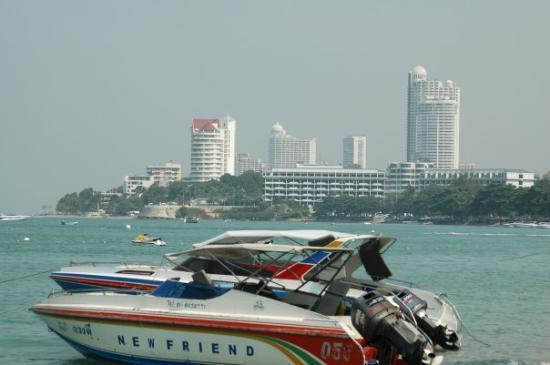 หาดพัทยา: Thailand