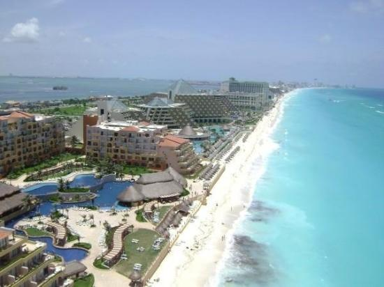 Cancun Vacation Rentals In Mexico
