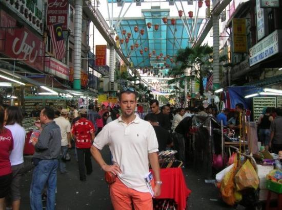 Chinatown - Kuala Lumpur: Kuala Lumpur, China Town