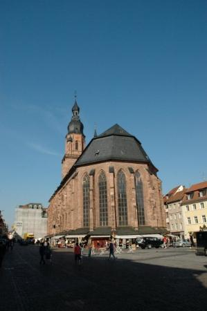 Heidelberg Day Tours