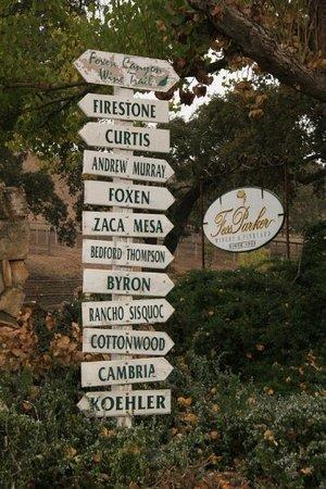 ซานตามาเรีย, แคลิฟอร์เนีย: Santa Maria Wine Country, Santa Maria, CA, United States