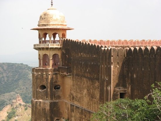 ‪Jaigarh Fort‬