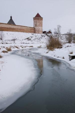 Suzdal Photo
