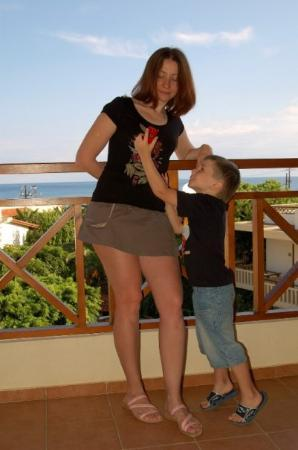 Stalis, Greece: Κρήτη 2008