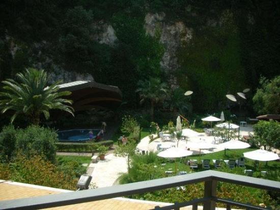 Gajeta Hotel: From my Hotel in Gaeta, Italy