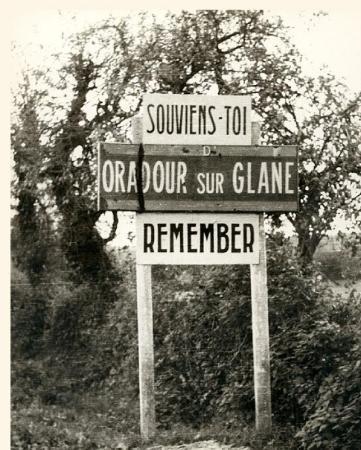 Oradour-sur-Glane Photo