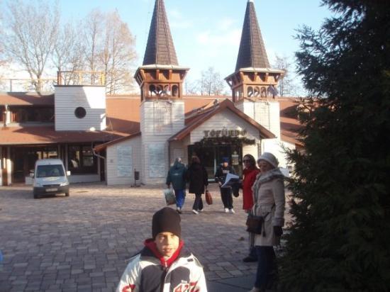Thermal Lake of Hévíz: ΤΑ ΛΟΥΤΡΑ ΠΑΜΕ ΓΙΑ ΜΠΑΝΑΚΙ