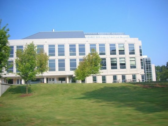 Хантсвил, Алабама: U.A.H. Campus