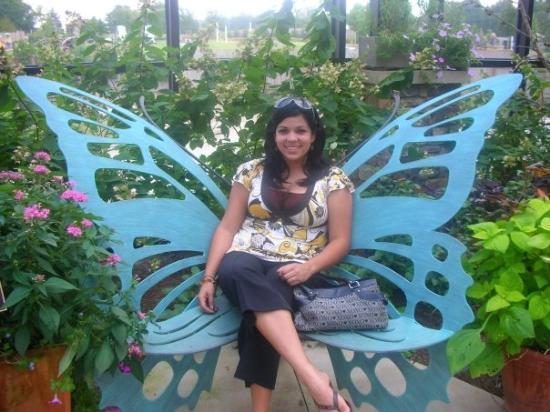 Huntsville Botanical Garden: Botanical Garden - Huntsville, AL