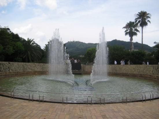 Nagasaki - Picture of Nagasaki Peace Park, Nagasaki - TripAdvisor