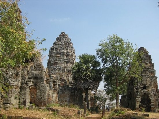 Battambang صورة فوتوغرافية