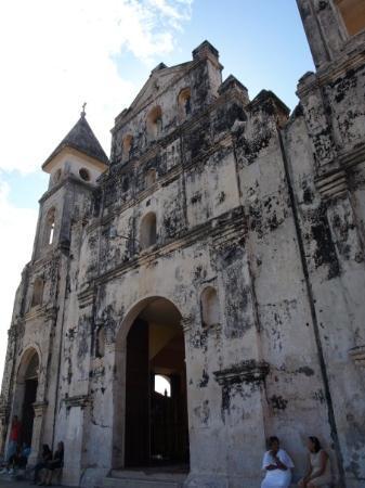 Guadalupe Church: Granada: Iglesia de Guadalupe