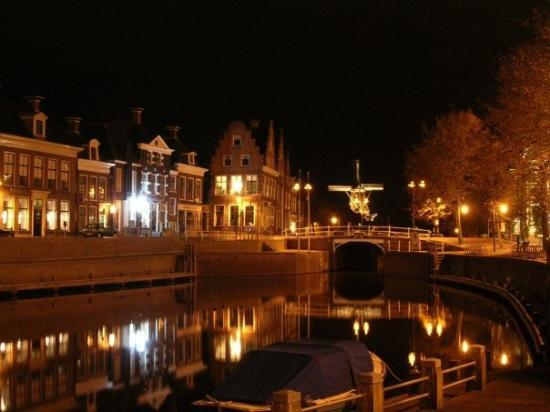 Nederland 2006 Dokkum