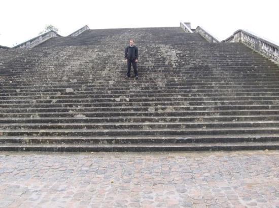 Palacio de versailles escaleras jard n picture of - Escaleras para jardin ...