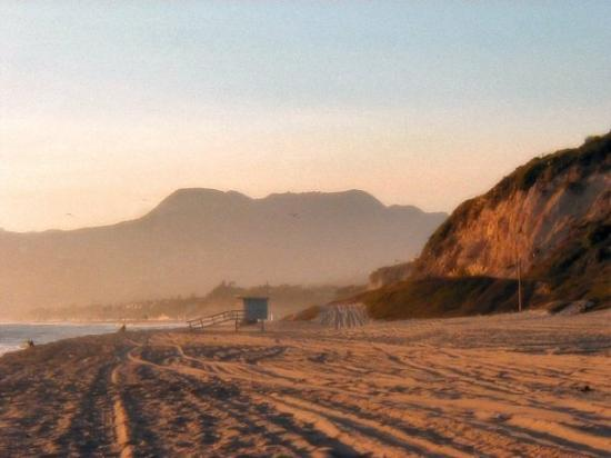 Bilde fra Point Dume State Beach and Preserve