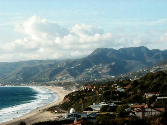 Point Dume State Beach and Preserve Picture