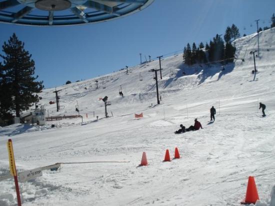 Snow Valley, donde laburamos :)