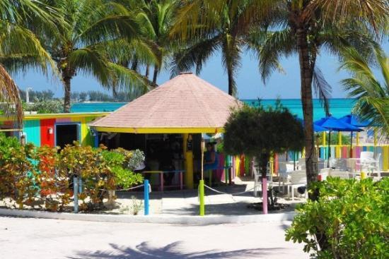 Nau New Providence Island Blue Water Resort Cable Beach